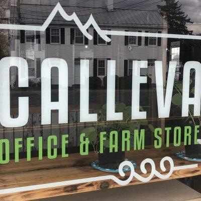 Calleva Farm Store